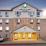 WoodSpring Suites Dallas Rockwall