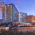Hilton Rosemont / Chicago O'Hare