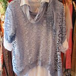 Pick up some Italian fashions in The Carriage House Boutique!