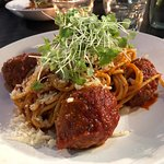 Photo de Grill Steak Seafood Restaurant