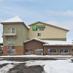 Holiday Inn Express & Suites Fraser - Winter Park Area