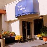 ウエスト ハートフォード イン ホテル