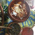 Sayulita Cafeの写真