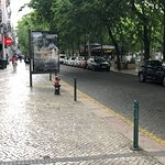 Photo de Avenida da Liberdade