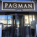 Photo of Pacman