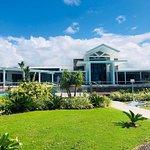 Фотография Taumeasina Island Resort