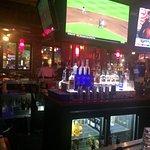 Just a bar.