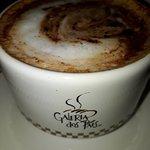 Cappuccino Delicioso
