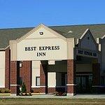 Best Express Inn & Suites