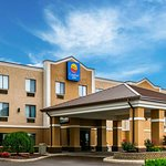 Comfort Inn Indianapolis Airport- Plainfield