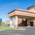 Quality Inn & Suites Casper