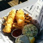 Photo de The Fish Store at Fisherman's Wharf