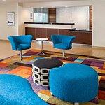 Fairfield Inn & Suites Chicago Naperville/Aurora