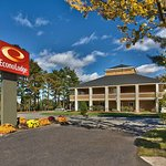 Econo Lodge Maine Mall