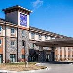 Sleep Inn & Suites Alerus Center