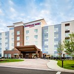 TownePlace Suites Mansfield Ontario