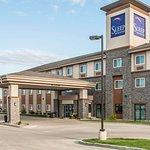 Sleep Inn & Suites I-94 - Bismarck