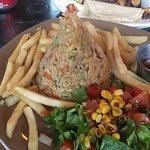 Foto de Lava Lounge Bar & Grill