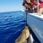 Foto de Key West Fishing Connection - Private Charters