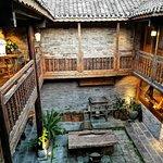 Jiuxi Yangshuo Guandi Boutique Hotel