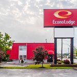 Econolodge Watertown Nueva York