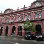 Colonial Building in Colombo- Colombo City Tour