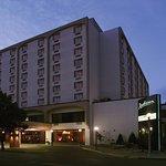 래디슨 호텔 비즈마크