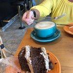 Foto de Basque Boulangerie Cafe