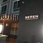 Foto de Seven - An American Bistro