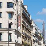 Hotel Yllen Eiffel