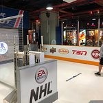 Foto di Hockey Hall of Fame