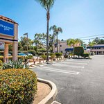 Rodeway Inn Encinitas North hotel in Encinitas, CA