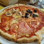 Photo of Pizzeria La Nonna Papera