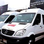 Transfers Cusco Puno - private service