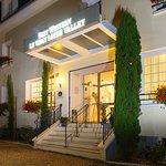 贝斯特韦斯特芬奇卢尔瓦雷酒店