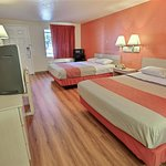 Motel 6 Newport News