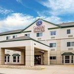 Comfort Suites Denver Tech Center hotel in Englewood, CO