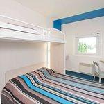 hotelF1 Thonon les Bains est