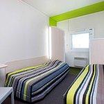 hotelF1 Chaumont