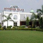Hotel Goverdhan Palace
