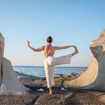 Photo of Yoga Journey