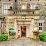 Makeney Hall Hotel