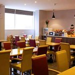 Comfort Inn London - Edgware Road