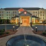 東蒙哥馬利希爾頓花園酒店