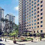 Mercure Sao Paulo Moema Times Square Hotel