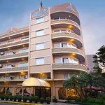 ベスト ウエスタン ホテル ラ コロナ