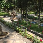 Photo of Negarestan Garden