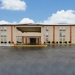 Americas Best Value Inn Evansville East