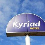 Kyriad Les Ulis Paris Sud