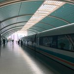 Foto de Maglev Transportation